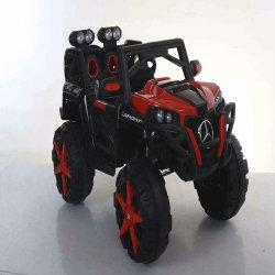 Populaires de gros de quatre roues motrices de haute qualité pour les enfants Les enfants de voiture électrique ride sur la voiture pour les enfants Jouets CK-07