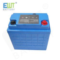 Lifeo4 3.2 볼트 리튬 철 인산염 건전지는 전차를 포장한다