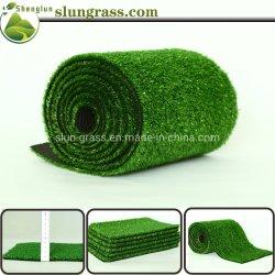 10mm kunststof Gras fabriek levert kunstgras Voor landschap/tuin