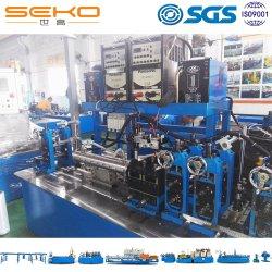 الصين مصنع [ألّوي ستيل بيب] [تيتنيوم] يجعل معدّ آليّ