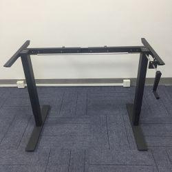 El bastidor de mesa permanente de bambú con sistema de arranque