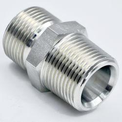 Raccordi adattatori per tubi idraulici di alta qualità