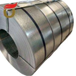 Катушка оцинкованной стали 170 мм ширина колеи для ограждения Spangle манометр оцинкованной стали катушки Оцинкованное стали катушки Silver