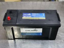 Wiederaufladbare Autobatterie 12V 150ah N150 Auto-Batterie mit CE Zertifikat für Heimnetzteil und Autos