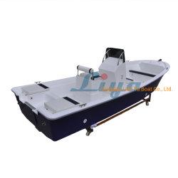 Liya 19 Pés dos barcos de pesca do Mar dos barcos de pesca de lazer de fibra de vidro