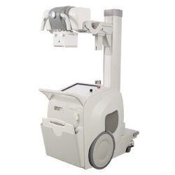 Dr. System Mobile Digital Radiography btr-M400/MW400