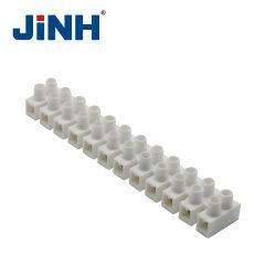 Professionnels de la distribution de la borne du connecteur de fil électrique Couleur personnalisée