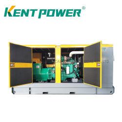 8kVA-3000kVA Effeciancy élevé générateur diesel Groupe électrogène électrique silencieux/Ouvrir Powered par Cummins/Deutz/Perkin-S/Doosan/moteur Yangdong Groupe électrogène