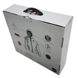 La impresión personalizada de papel cartón corrugado Boxfor envío de ropa