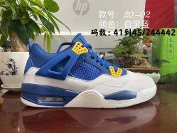 طراز جديد عالي الجودة مع أفضل سعر أحذية كرة السلة الرياضية أحذية الجري