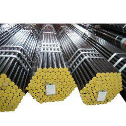 Materiale da costruzione rivestimento di precisione in lega ASTM A36 più venduto saldato Tubo in acciaio inox al carbonio zincato senza saldatura tubo in acciaio per Trasporto di petrolio/gas