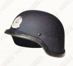Duitse Helm qwk-ww-03 van de Rel van de Stijl Militaire Anti