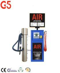Banden-opblaasapparaten stofzuiger Luchtcompressor uit deuren Gas Station motorfiets gebruikt Auto Automaten machine gevuld machines Auto Electrico Luchtpompen opblaasbaar