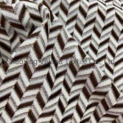 100%полиэстер жаккард текстильной ткани обивки ткань готов товаров на диване