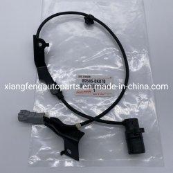 Pièces Auto Capteur de vitesse de roue ABS pour Toyota Hilux 89546-089545-0K070 K070