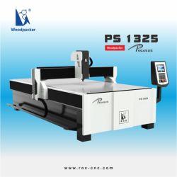 PS-1325 Woodpecker резки с ЧПУ станок с ЧПУ / маршрутизатор или гравировальный CNC машины 1300*2500 мм