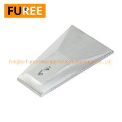 Aleación de zinc de alta calidad moldeado a presión las piezas de soporte de teléfono celular