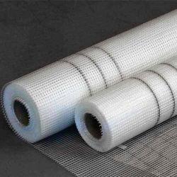 La fibre de verre tissu autoadhésif mailles/fibre de verre de Wire Mesh
