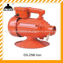 Modelo chino Zn-70 Zn-90 2HP de 3HP Motor vibrador eléctrico