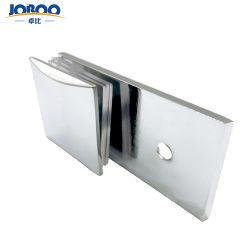 أفضل سعر حجرة دش زجاجية ذات قوس القوس عالي الجودة على الحائط قامطة جهاز الباب للباب الزجاجي