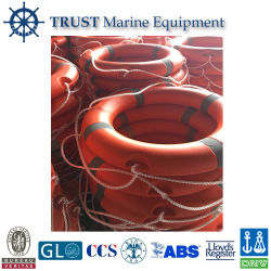 Bouée de sauvetage gonflable Marine