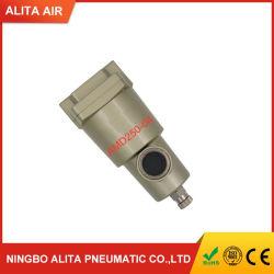 Separador de humedad neumática Amg150 Micro AMD150 separador de humedad de la fuente de aire filtro neumático Procesador AMD el separador de agua