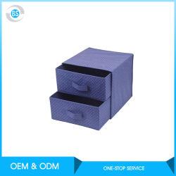 Organizador de la confección de ropa y productos de almacenamiento de Cajón Organizador de uso