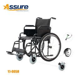 Geschäftsversicherungs-Rollstuhl verwendete manuelle Typen mit des guten Preises