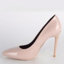 سيادات دلّوا [هي هيل] زفافيّ ثوب نساء أحذية