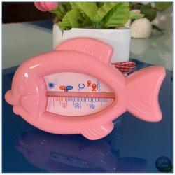 Водонепроницаемый чехол в форме мультфильмов цифровой термометр для грудного вскармливания младенцев