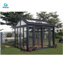 A casa de Vidro Fabricantes Extensões Sunrooms moderno & quintal Casas de vidro preço