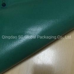 중국 공장 방수 PVC에 의하여 박판으로 만들어지는 방수포