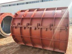 Tubo de cimento do tipo boca plana do molde (300-3000/2,5M)