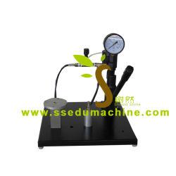 Modello d'istruzione fluido della strumentazione di laboratorio di Mechnics dei sussidi del calibratore educativo del peso guasto