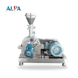 Laminatoio Ultrafine della smerigliatrice del disco della macchina di separatore ad aria 5um di energia bassa