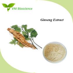 ISO SGS Verklaarde Uittreksel van Ginsenoside/van Ginsengen voor Improve Immuniteit
