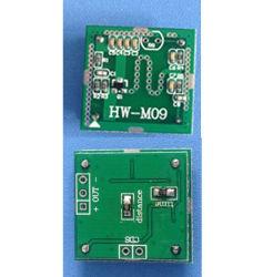 Hw-M09 Индикатор микроволнового датчика для потолочного освещения с RoHS