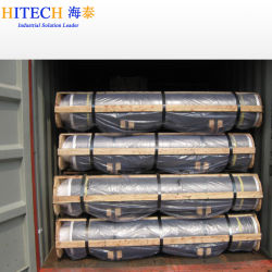 La Chine Des électrodes de graphite Fabricant UHP des électrodes de graphite