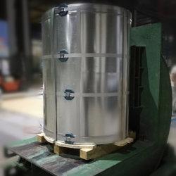 Zam alliages Zn-Al-Mg Zn Mg Al bobine d'acier revêtement