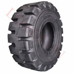 OTR gomma il pneumatico diagonale 15.5-25 17.5-25 20.5-25 23.5-25 per i carrelli di miniera fuori dalla gomma della strada