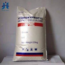 HPMC E100000, E150000, K200000 per l'intonaco del cemento, mastice della parete, adesivo delle mattonelle, carta da parati