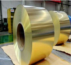 заводская цена H70 C2600, C2680 C2700 Cuzn37 10мм вальцы медные латунные накладки
