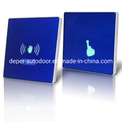 Deper Dl-56 glich Infrarothandfühler-Schalter mit automatischer Tür ab