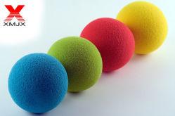 [كنكرت بومب] ينظّف خارجا كرة إسفنجة كرة