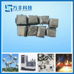 Reiner Metallgadolinium-Barren-seltene Masse Gd Preis