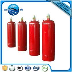Het beste Verkopende Automatische BrandblusSysteem van het Gas hfc-227ea