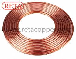ASTM B 88 crêpes de la bobine de cuivre standard