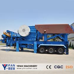Haute Performance Usine de production de matériaux de construction