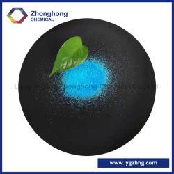 CuSo4 5H2O الصين المصنعين السعر المغذيات FCC درجة الطعام Pentahydrate كبريتات النحاس