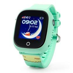 Pôr à prova o localizador do localizador de GPS anti perdido Smartwatches filhos vêem Phone para Android Ios